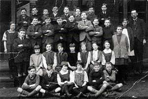 OldSchoolClass