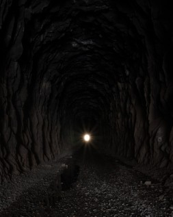 Image result for light at the end of the tunnel